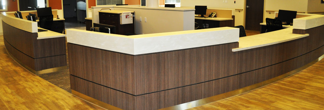 Concepts In Millwork | Specializing In Custom Architectural Millwork And  Fixtures